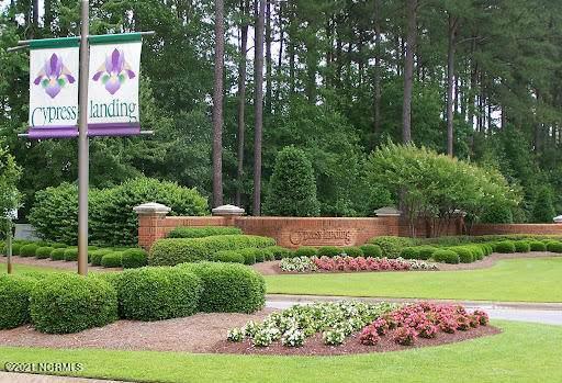 126 Providence Place, Chocowinity, NC 27817 (MLS #100267723) :: David Cummings Real Estate Team