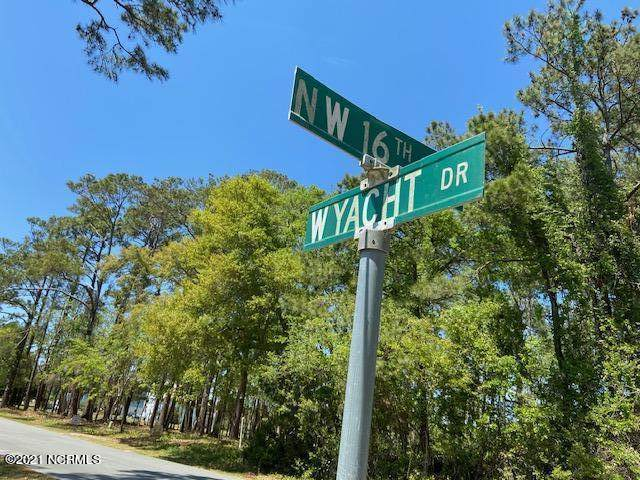 138 NW 16 Street, Oak Island, NC 28465 (MLS #100267762) :: The Oceanaire Realty