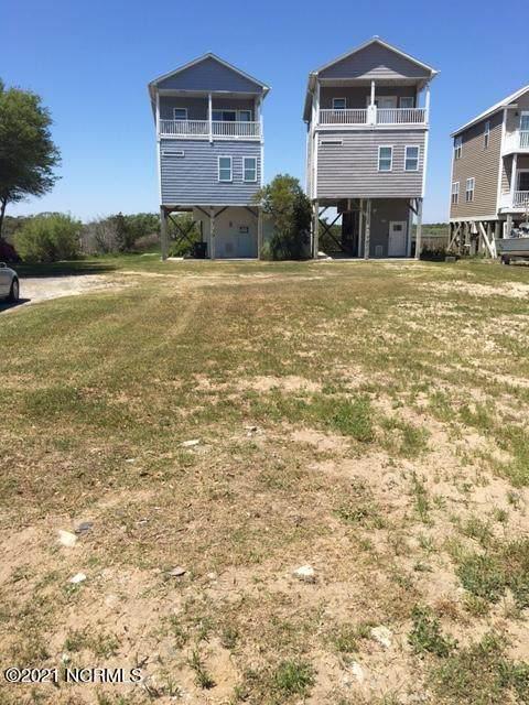 613 A N New River Drive, Surf City, NC 28445 (MLS #100267875) :: Barefoot-Chandler & Associates LLC