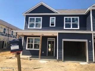 1116 Clapboard Lane Lot 8, Leland, NC 28451 (MLS #100268049) :: Lynda Haraway Group Real Estate