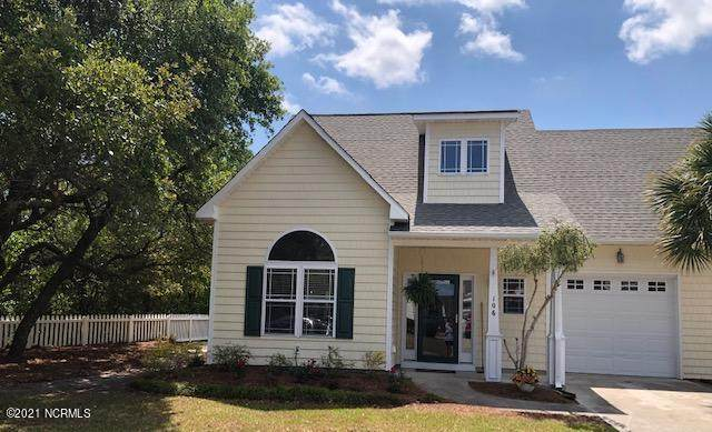 106 Kiskadee Court, Hampstead, NC 28443 (MLS #100268799) :: David Cummings Real Estate Team