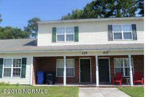 215 Palace Circle, Jacksonville, NC 28546 (MLS #100268894) :: Courtney Carter Homes
