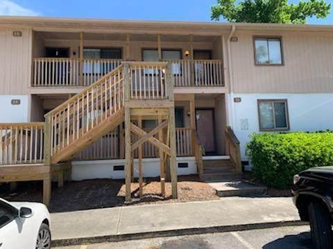 522 S Kerr Avenue Unit 12, Wilmington, NC 28403 (MLS #100269042) :: Vance Young and Associates