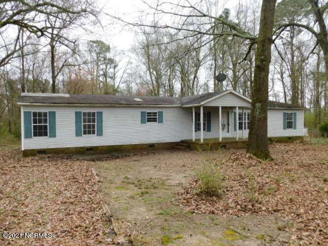 106 Decoy Drive, Pikeville, NC 27863 (MLS #100269116) :: Thirty 4 North Properties Group