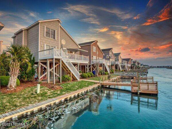 45 Sandpiper Drive, Ocean Isle Beach, NC 28469 (MLS #100269216) :: David Cummings Real Estate Team