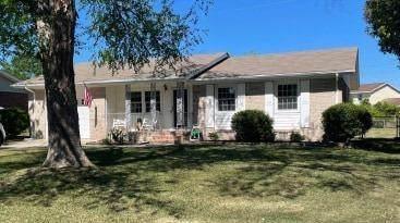 105 Valley Court, Jacksonville, NC 28540 (MLS #100269355) :: David Cummings Real Estate Team