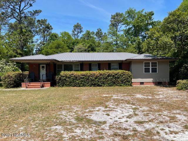 101 N Cardinal Drive, Wilmington, NC 28405 (MLS #100269359) :: David Cummings Real Estate Team