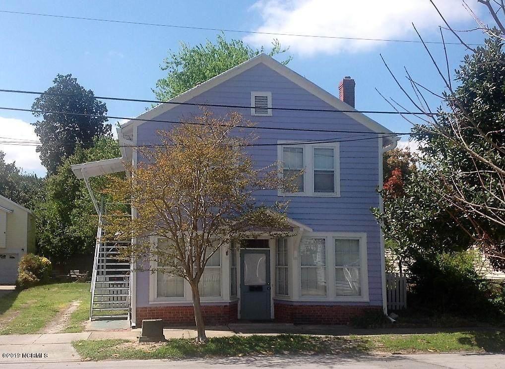 519 Metcalf Street - Photo 1
