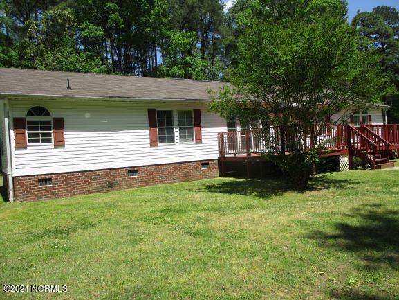 4148 Harrison Drive, Rocky Mount, NC 27804 (MLS #100269389) :: Berkshire Hathaway HomeServices Hometown, REALTORS®