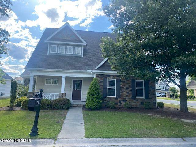 2400 Bray Court Court, Winterville, NC 28590 (MLS #100269390) :: The Keith Beatty Team