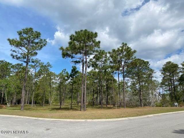 3990 Wyndmere Drive, Southport, NC 28461 (MLS #100269400) :: Lynda Haraway Group Real Estate