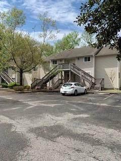 406 Forest Park Road #202, Wilmington, NC 28409 (MLS #100269474) :: The Tingen Team- Berkshire Hathaway HomeServices Prime Properties