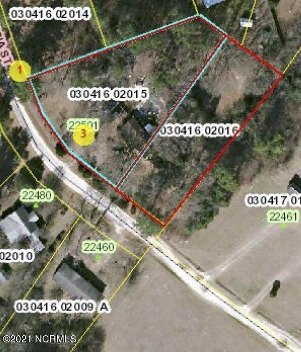 22501 Patricia Street, Laurinburg, NC 28352 (MLS #100269507) :: The Oceanaire Realty
