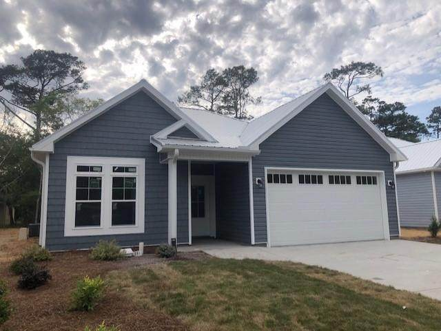 103 NW 23rd Street, Oak Island, NC 28465 (MLS #100269557) :: The Oceanaire Realty