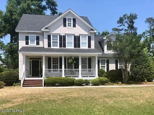 7927 Sanderling Place, Wilmington, NC 28411 (MLS #100269606) :: RE/MAX Essential