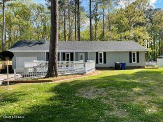 901 Speight Drive, Rocky Mount, NC 27803 (MLS #100269702) :: The Oceanaire Realty