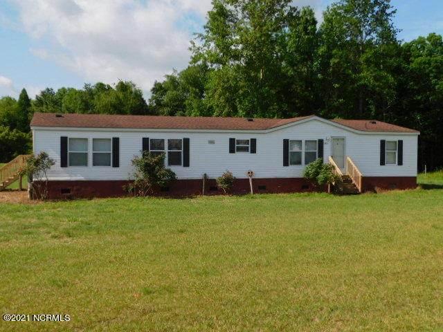 783 Jones Bridge Road, Pinetown, NC 27865 (MLS #100269767) :: Lynda Haraway Group Real Estate