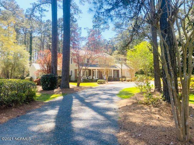 106 Bee Gee Road, Lumberton, NC 28358 (MLS #100269871) :: David Cummings Real Estate Team