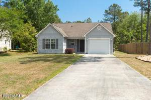 112 Holly Tree Lane, Hampstead, NC 28443 (MLS #100269892) :: CENTURY 21 Sweyer & Associates