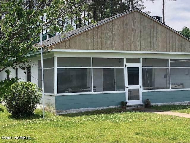 71 Pine Drive, Belhaven, NC 27810 (MLS #100270074) :: Berkshire Hathaway HomeServices Prime Properties