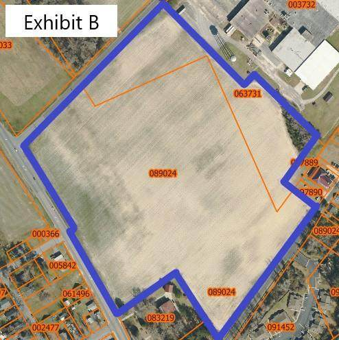 1357 Vinson Boulevard, Brunswick, NC 28424 (MLS #100270224) :: Lynda Haraway Group Real Estate