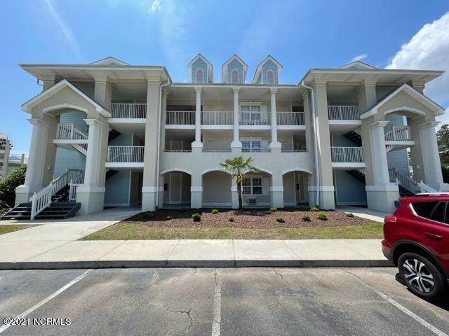330 S Middleton Drive NW Unit 1201, Calabash, NC 28467 (MLS #100270240) :: Lynda Haraway Group Real Estate