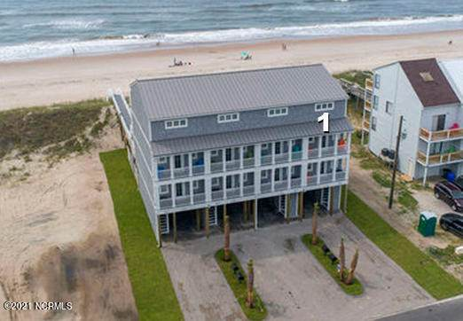 1356 New River Inlet Road, North Topsail Beach, NC 28460 (MLS #100270572) :: Courtney Carter Homes