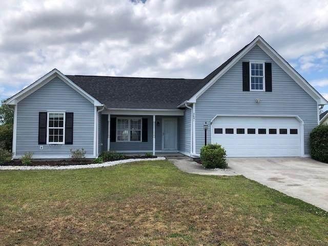 2601 Rothbury Way, Wilmington, NC 28411 (MLS #100270586) :: Berkshire Hathaway HomeServices Prime Properties