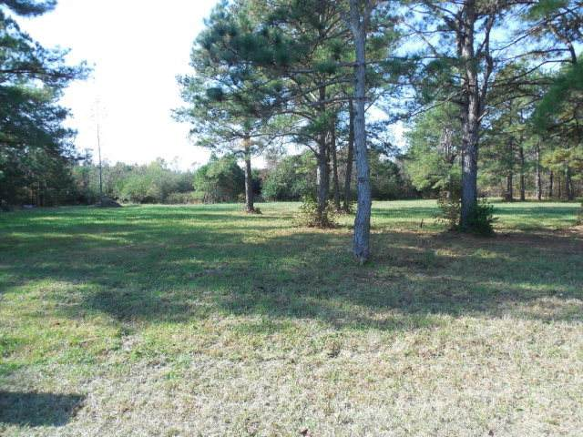 Lot 5 Pleasant Hill Road, Rocky Mount, NC 27801 (MLS #100270625) :: Barefoot-Chandler & Associates LLC