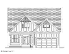 141 Spicer Lake Drive, Holly Ridge, NC 28445 (MLS #100270635) :: Berkshire Hathaway HomeServices Prime Properties
