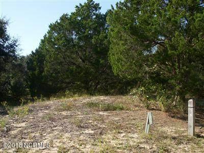 28 Horsemint Trail, Bald Head Island, NC 28461 (MLS #100270705) :: CENTURY 21 Sweyer & Associates