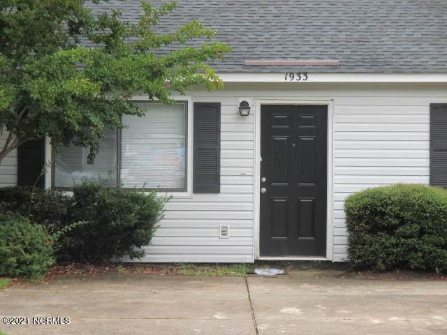1933 Countrywood Boulevard, Jacksonville, NC 28540 (MLS #100270784) :: CENTURY 21 Sweyer & Associates