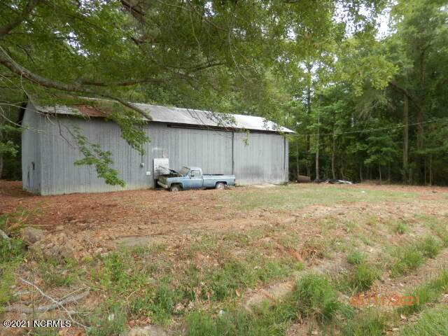 1795 Harrelsonville Road, Whiteville, NC 28472 (MLS #100270795) :: The Cheek Team
