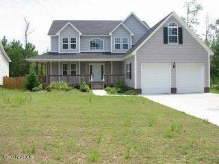 474 Chadwick Shores Drive, Sneads Ferry, NC 28460 (MLS #100270919) :: The Oceanaire Realty