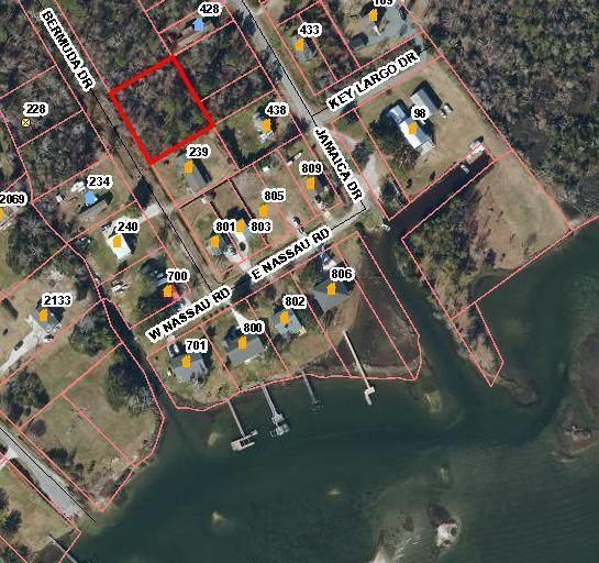 L28-30 Bermuda Drive, Hampstead, NC 28443 (MLS #100270945) :: Coldwell Banker Sea Coast Advantage