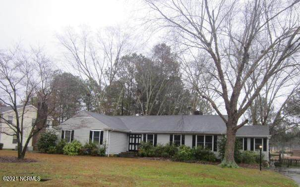 4816 Wimbledon Court N, Wilson, NC 27896 (MLS #100270950) :: Donna & Team New Bern