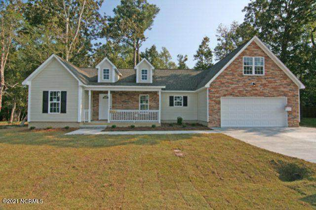 214 Egret Point Drive, Sneads Ferry, NC 28460 (MLS #100270962) :: Courtney Carter Homes