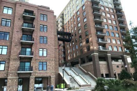 240 N Water Street #455, Wilmington, NC 28401 (MLS #100271062) :: Berkshire Hathaway HomeServices Hometown, REALTORS®