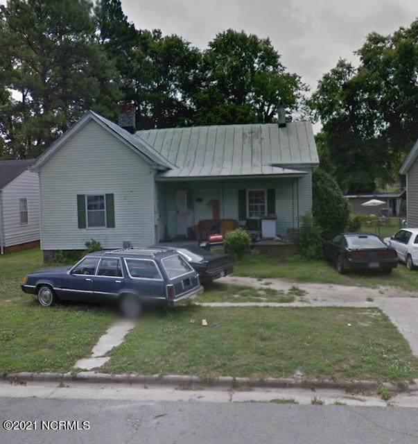 407 W Walnut Street, Tarboro, NC 27886 (MLS #100271115) :: Berkshire Hathaway HomeServices Hometown, REALTORS®