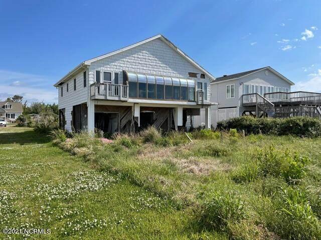 179 Salty Shores Point Drive N, Newport, NC 28570 (MLS #100271336) :: The Tingen Team- Berkshire Hathaway HomeServices Prime Properties