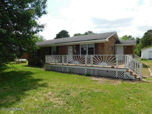 303 Vinwood Avenue, Goldsboro, NC 27534 (MLS #100271452) :: Donna & Team New Bern