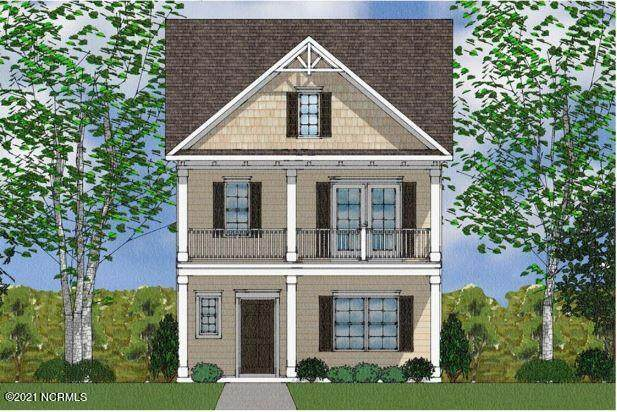 7139 Maple Leaf Drive, Wilmington, NC 28411 (MLS #100271486) :: Great Moves Realty