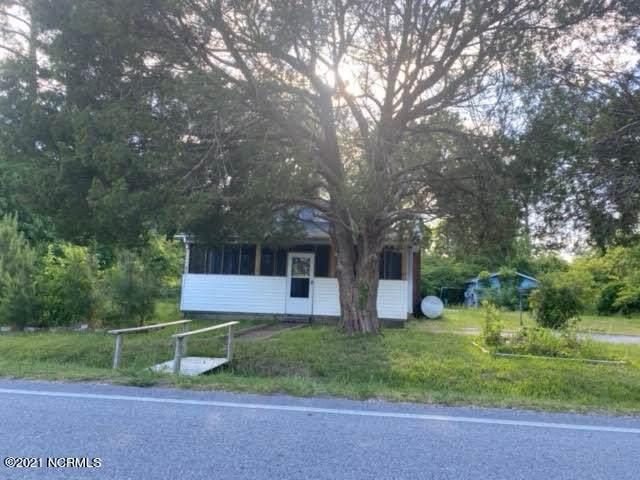 1266 Wolf Swamp Road, Jacksonville, NC 28546 (MLS #100271513) :: The Oceanaire Realty