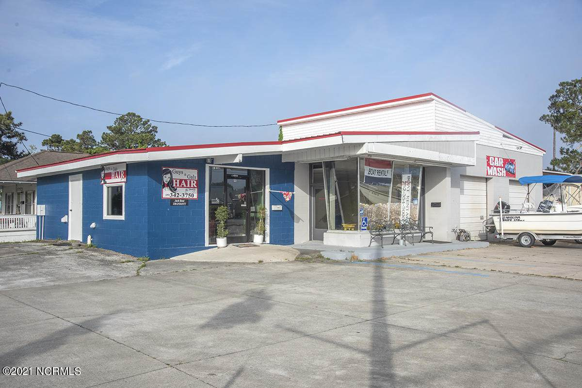 816 Cedar Street - Photo 1