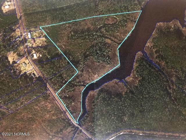 0 Whortonsville Road, Merritt, NC 28556 (MLS #100271613) :: Stancill Realty Group
