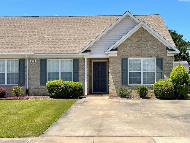 319 Jeremy Lane B, Winterville, NC 28590 (MLS #100271696) :: The Tingen Team- Berkshire Hathaway HomeServices Prime Properties
