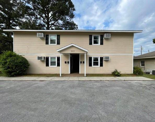 307 Richlands Avenue C, Jacksonville, NC 28540 (MLS #100271722) :: RE/MAX Essential