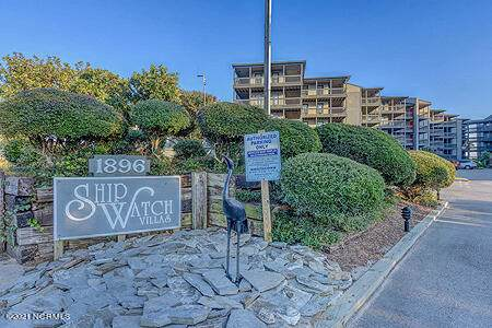 1896 New River Inlet Road Unit 1410, North Topsail Beach, NC 28460 (MLS #100271758) :: Stancill Realty Group
