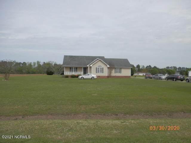 88 Quevero Drive, Lumberton, NC 28358 (MLS #100271772) :: Welcome Home Realty