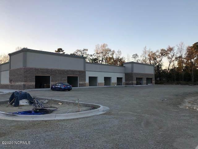 3431 Richlands Highway #4, Jacksonville, NC 28540 (MLS #100271810) :: The Tingen Team- Berkshire Hathaway HomeServices Prime Properties